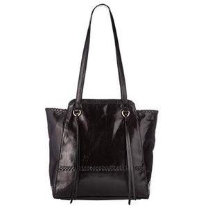 HOBO leather Praise bag